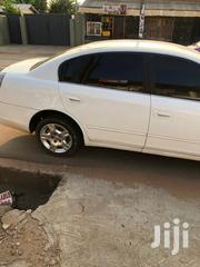 Nissan Altima 2006 2.5 S White | Cars for sale in Greater Accra, Adenta Municipal