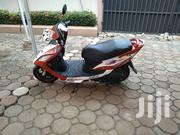 Kymco 2018 Red   Motorcycles & Scooters for sale in Eastern Region, New-Juaben Municipal