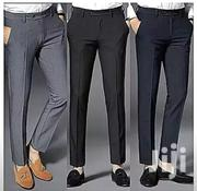 Quality Material Trousers | Clothing for sale in Greater Accra, East Legon (Okponglo)