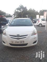 Toyota Yaris 2008 White | Cars for sale in Greater Accra, Alajo