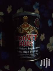 Ronvit Body | Feeds, Supplements & Seeds for sale in Greater Accra, Kokomlemle