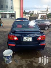 Toyota Corolla 2006 Blue | Cars for sale in Greater Accra, Airport Residential Area