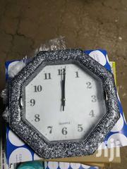 8 Sides Wall Clock | Home Accessories for sale in Greater Accra, Roman Ridge