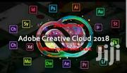 Latest Adobe CC 2018 Full Collection | Software for sale in Greater Accra, Adenta Municipal