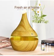 300ml USB Electric Aroma Air Diffuser Ultrasonic Air Humidifier | Home Accessories for sale in Greater Accra, Achimota