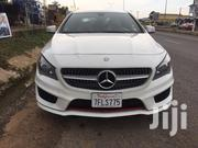 New Mercedes-Benz CLA-Class 2014 White | Cars for sale in Greater Accra, Accra Metropolitan