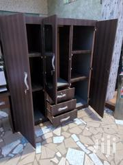 Family Wardrobe For Sell. 3in1 Free Delivery   Furniture for sale in Greater Accra, Dzorwulu