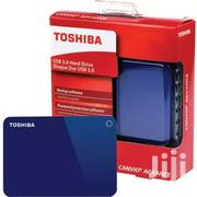 1tb Toshiba External Harddrive | Computer Hardware for sale in Greater Accra, Osu