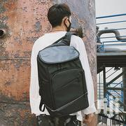 New Antitheft Backpack (Free Delivery Within Accra) | Bags for sale in Greater Accra, Asylum Down
