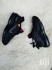 Quality Nike Airmax Off White Black | Shoes for sale in Greater Accra, East Legon