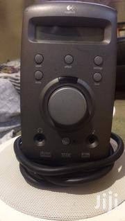 Logitech Z-680 Control Pod | Audio & Music Equipment for sale in Greater Accra, Achimota