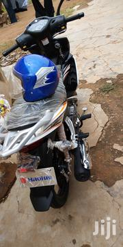 Haojue DR160 2019 White | Motorcycles & Scooters for sale in Greater Accra, Ashaiman Municipal