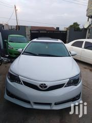 Toyota Camry 2012 White | Cars for sale in Greater Accra, Ga East Municipal