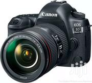 Canon 5d Mark 4 | Cameras, Video Cameras & Accessories for sale in Greater Accra, Kokomlemle