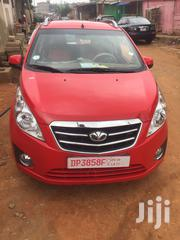 Daewoo Matiz 2010 1.0 SE Red | Cars for sale in Greater Accra, Abossey Okai