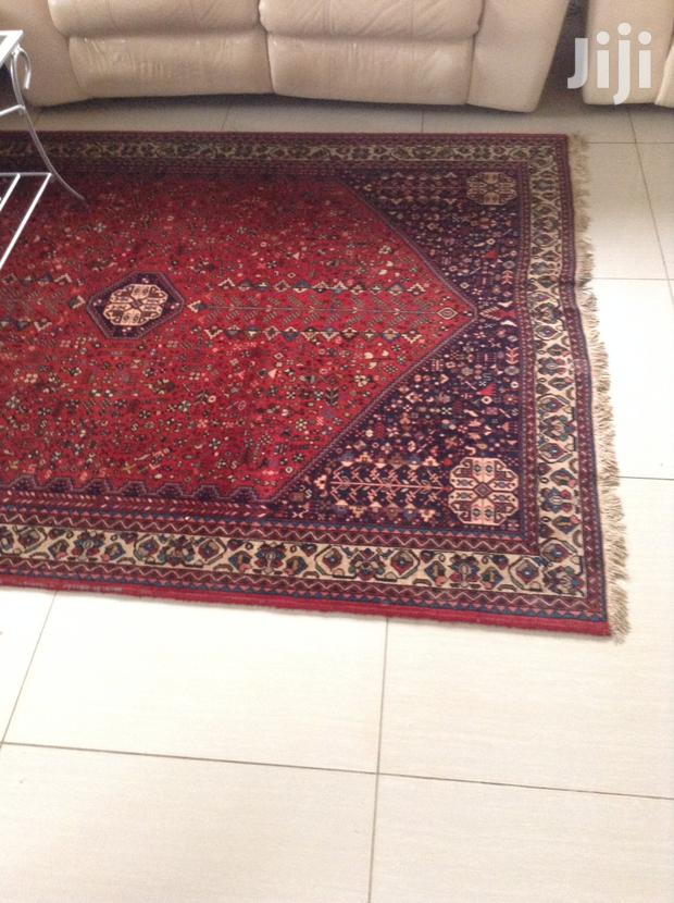 Archive: Authentic Persian Rug