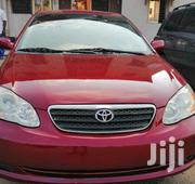 Toyota Corolla 2007 1.8 VVTL-i TS Red | Cars for sale in Greater Accra, Tema Metropolitan