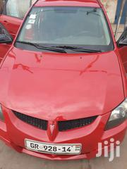 Pontiac Vibe 2005 1.8 AWD Red | Cars for sale in Greater Accra, Odorkor