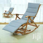 Comfy Rocking Chair With Recliner | Furniture for sale in Greater Accra, Adenta Municipal