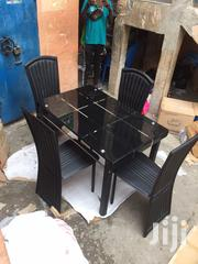 Dining Set (4 Chairs)   Furniture for sale in Greater Accra, Accra Metropolitan