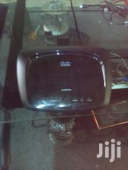 A Neat Cisco Wireless Modem Router For Sale | Computer Accessories  for sale in Greater Accra, Old Dansoman