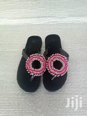 Beaded Slippers | Children's Shoes for sale in Greater Accra, Accra Metropolitan