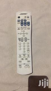 Bose Lifestyle 28/35 Remote Control | TV & DVD Equipment for sale in Greater Accra, Achimota