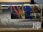 Samsung Q7 49 Inches New   TV & DVD Equipment for sale in Greater Accra, Akweteyman