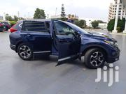 Honda CRV 2018 Blue | Cars for sale in Greater Accra, Airport Residential Area