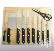 Knife With Chopping Board | Home Appliances for sale in Greater Accra, Avenor Area