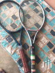 Original Tennis Rackets | Sports Equipment for sale in Greater Accra, Dansoman