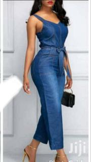 Denim Jumpsuit | Clothing for sale in Greater Accra, Dansoman