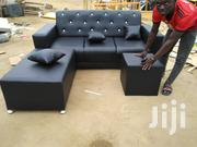 Stylish Leather | Furniture for sale in Greater Accra, Achimota