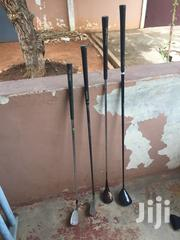 Golf Sticks | Sports Equipment for sale in Greater Accra, Dansoman