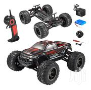 RC 4x4 Monster Truck For Sale | Toys for sale in Greater Accra, Kwashieman