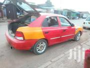 Hyundai Accent 2005 1.3 Red | Cars for sale in Ashanti, Sekyere East