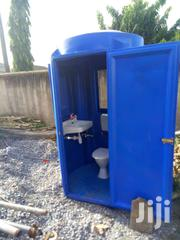 Mobile Biofil Toilet For Construction Sites, Farms Abd Events | Plumbing & Water Supply for sale in Greater Accra, Ga West Municipal