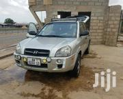 Hyundai Tucson 2006 Silver | Cars for sale in Greater Accra, Ga South Municipal