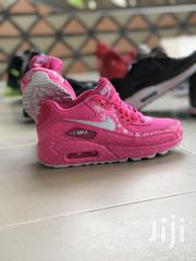 Pink Airmax | Shoes for sale in Greater Accra, Accra Metropolitan