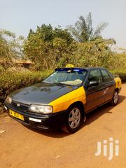 Nissan Primera 2000 2.0 D Wagon Yellow | Cars for sale in Brong Ahafo, Sunyani Municipal