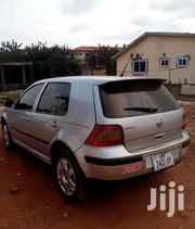 Volkswagen Golf 2004 GLS 2.0 Silver | Cars for sale in Brong Ahafo, Wenchi Municipal