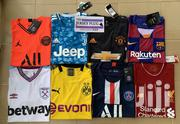 Original/Authentic Football Soccer Jersey Home/Away | Clothing for sale in Greater Accra, Korle Gonno