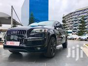 New Audi Q7 2011 3.0T Premium Quattro Black | Cars for sale in Greater Accra, East Legon