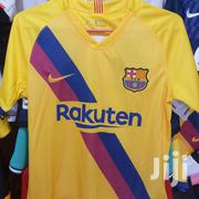 Barcelona JERSEY 2019/20 | Clothing for sale in Greater Accra, Ga South Municipal