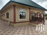 Newly Built Executive 2 Bedrooms House At Tech Kotei- D & D Junction | Houses & Apartments For Sale for sale in Ashanti, Kumasi Metropolitan
