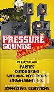 Dj Spinning PA System Rental | DJ & Entertainment Services for sale in Kokomlemle, Greater Accra, Ghana