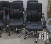 Nice Quality Office Swivel Chair Available In Different Types | Furniture for sale in Greater Accra, Accra Metropolitan