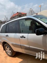 Toyota RAV4 2004 Silver | Cars for sale in Greater Accra, Ga South Municipal