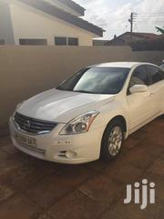 Nissan Altima 2006 2.5 S White | Cars for sale in Greater Accra, Abelemkpe