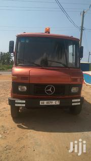 Mercedes Benz In A Good Condition | Buses & Microbuses for sale in Greater Accra, Tema Metropolitan